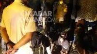 Jombang Bersiap PPKM Level 2, Polisi Terpaksa Bubarkan Tiga Pengunjung Warkop