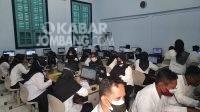 SKD PPPK Guru di Jombang Dimulai Hari Ini