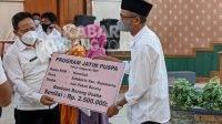 BUMDes, Pemkab Jombang, DPMPD Jombang