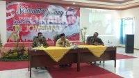 Beri Motivasi Siswa SMAN 2 Jombang, Moeldoko : Gapai Mimpi dengan Berani