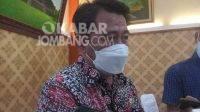 Tren Kasus Positif Covid-19 di Jombang Turun, Tekankan Isolasi dan Vaksinasi