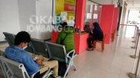 Mulai Besok, Tarif Rapid Test Antigen di Stasiun Jombang Hanya Rp 45 Ribu