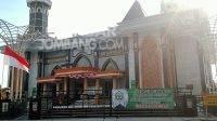 PPKM Level 1, Masjid Baitul Mukminin Jombang Gelar Salat Jumat
