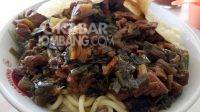 Kuliner Jombang, Wisata Jombang, Mie Ayam, Berita Jombang
