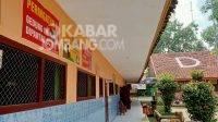SDN Podoroto Jombang Dibobol Maling, PTM Diganti Daring