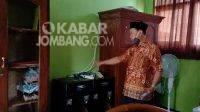 SDN Podoroto Jombang Dibobol Maling, Kerugian Capai Rp 30 Juta