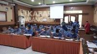 Seleksi Jabatan Pemkab Jombang, Calon Kadis Jalani Tes Narkoba