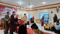 Kepala Staf Kepresidenan Moeldoko Sambangi Jombang, Ziarah ke Makam Gus Dur sambangi Almamater