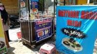 Kuliner Jombang, Wisata Jombang, Berita Jombang, Takoyaki, Martabak