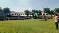 Berita Jombang, Polres Jombang, Prokes