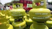 Mulai Tahun 2022, LPG 3 Kg Hanya Bisa Dibeli Pemilik Kartu Sembako