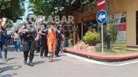 Pincang, Spesialis Pembobol Sekolah di Jombang Ditembak