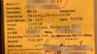 Penyintas PKI di Jombang: Menanggung 'Dosa' Turunan, Andai Bisa Memilih Lahir Tanpa Stampel Komunis