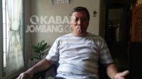 Sejarawan Jombang, Jombang, Nasrul Illah. KabarJombang.com/Diana Kusuma/