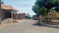 Tempat pengolahan limbah telur milik oknum Kades Temuwulan, Kecamatan Perak, Kabupaten Jombang. KabarJombang.com/M Faiz H/