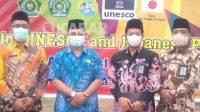 MTsN 17 Ngoro Jombang dipercaya UNESCO Jakarta Jadi Pilot Project Learning for Emphaty