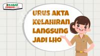 [Infografis] Jadwal Pelayanan Door To Door Dispendukcapil Jombang
