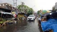 Pasar Legi, Berita Jombang, Relokasi Pasar