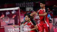 Sudirman Cup 2021, Indonesia Tersingkir Oleh Malaysia