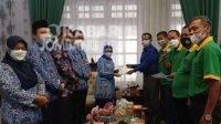 SMPN Ngusikan Jombang, Unggul Prestasi Non Akademik