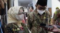 Kantongi Lima Nama, Bupati Lantik Lima Kepala OPD Pemkab Jombang Pekan Depan