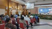 Sosialisasi BK Khusus Untuk Pembangunan Desa di Jombang