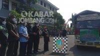 Hari Jadi Ke 111 Pemkab Jombang, Bagikan 4 Ribu Bansos Untuk Disabilitas
