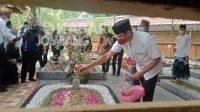 Kunjungan ke Jombang, Nadiem Makarim Minta PTM Tidak Dibatasi