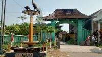 Menengok Keberadaan Tugu Ayam Buras dan Cerita Tentang Soeharto