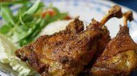 Kuliner Jombang, Wisata Jombang, Bebek, Tips Memasak