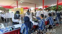 Tes SKD CPNS dan PPPK Pemkab Jombang Dimulai Besok 8 Oktober 2021, Cek Kelengkapannya