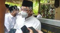 Kunjungan ke Jombang, Sekjen Gerindra Sebut Prabowo Subianto Maju Pilpres 2024