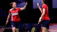 China Menjadi pemenang di Ajang Sudirman Cup