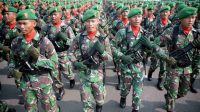 HUT TNI 2021 : 5 Oktober, Perjalanan Sejarah Hari Tentara Nasional Indonesia