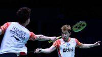 Hasil Drawing Sudirman Cup : Indonesia Vs Malaysia, Bagaimana Peluang Menangnya?